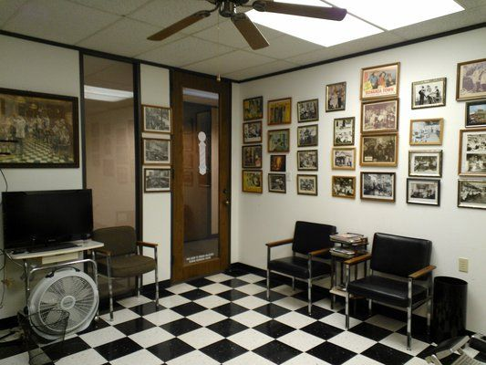 Woodlake Barber Shop