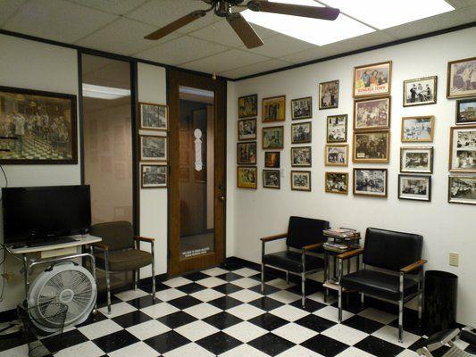 Woodlake Barber Shop
