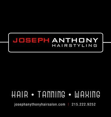 Joseph Anthony Hairstyling
