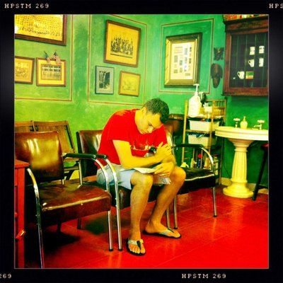 Gabby's Barber Shop