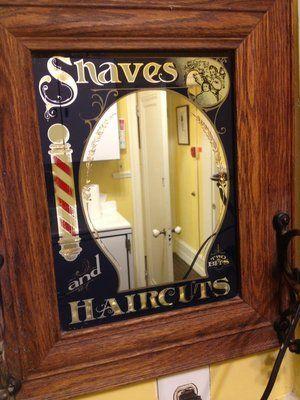 Sulimay's Barber Shop