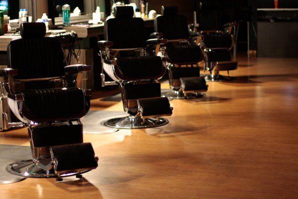 Capsule Barbershop