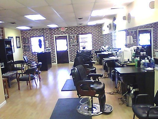 Executive Choice Barber Shop