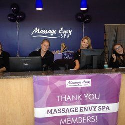 Massage Envy Spa - Harbour Village