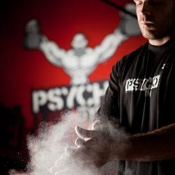 Psycho Gym, Deep Ellum 2550 Elm St #100 Dallas, TX 75226