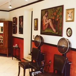 Primrose Organics Salon