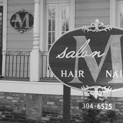 22. Salon M