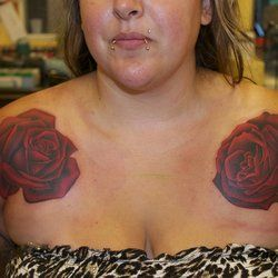 Castro Tattoo