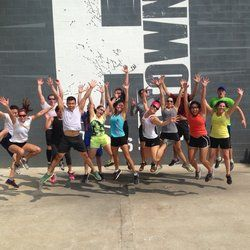 CrossFit H-Town