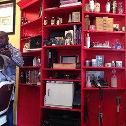 2 B Groomed Barbering Studio
