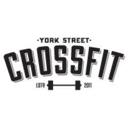 York Street Crossfit