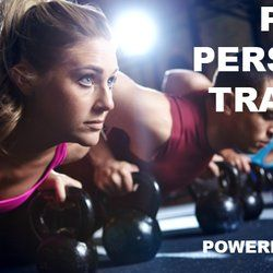 PowerHour Personal Training