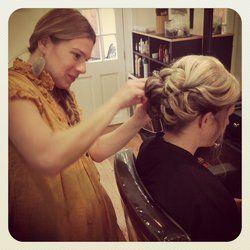 Dina Alon Hair & Make-up Studio
