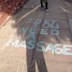 Planet Massage Hollywood