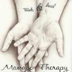 Touch and Heal Massage Therapy
