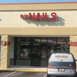 DV Nails