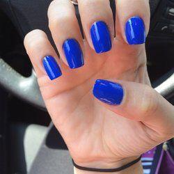 DK Nails
