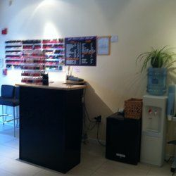 Queen Nail and Spa