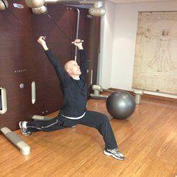 Level 1 Fitness