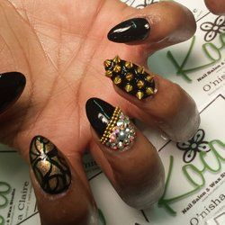 Koco Nail Salon and Wax Studio