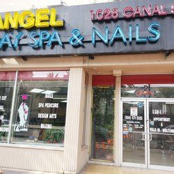 Angel Day Spa & Nails