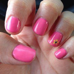 Nails by Ploy