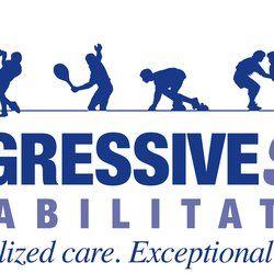 Progressive Step Rehabilitation