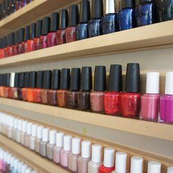 Get Nail'd, Lakeview 3131 N Broadway Chicago, IL 60657