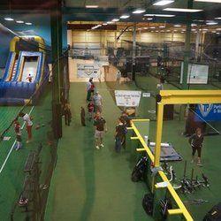Big Easy Sportsplex