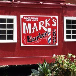 Mark's Barber Shop