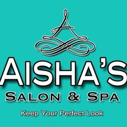 Aisha's Salon & Spa