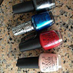 FLHollywood Nails Supply