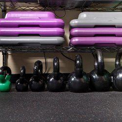 Gina Lovoi Fitness