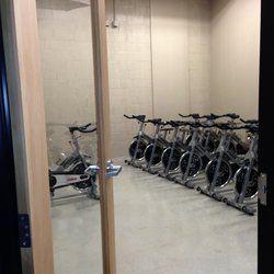 The Gym, LA