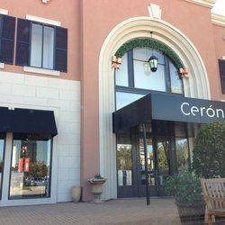 Ceron Salon