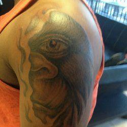 Oddities Smoke & Tattoo Shop