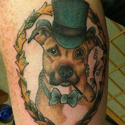 Tiny Tim's Boulevard Tattoo