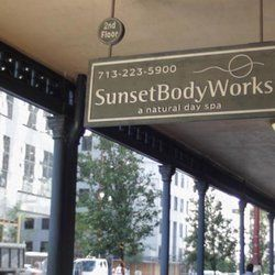 Sunsetbodyworks Day Spa and Salon