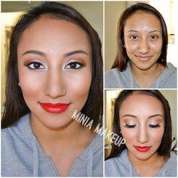 Minia Make Up
