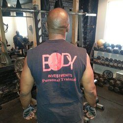Body Investment Personal training