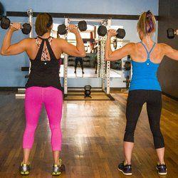 Pearl Street Fitness