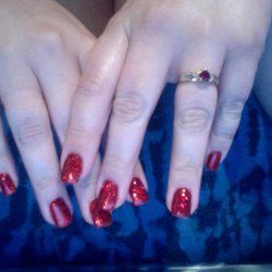 Diamond Nails Spa & Tanning