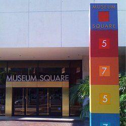 Museum Square Barber Shop