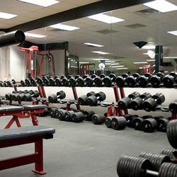Jerome's Gym, 2100 N Greenvlle Ave Richardson, TX 75082