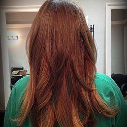 Hair Lounge 105