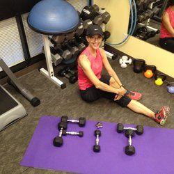 Ellen Fitness