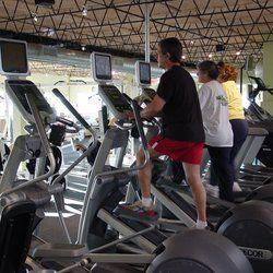 River Oaks Gym