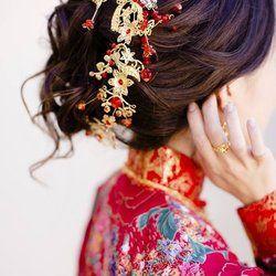 Grace Lin Make up and Hair studio
