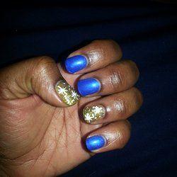 P.G. Nails