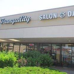Tranquility Salon & Day Spa